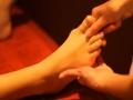 Réflexologie plantaire Toulouse - Salon de massage Bulle de Soi