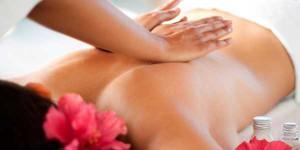 massage du dos relaxant Bulle de Soi Toulouse