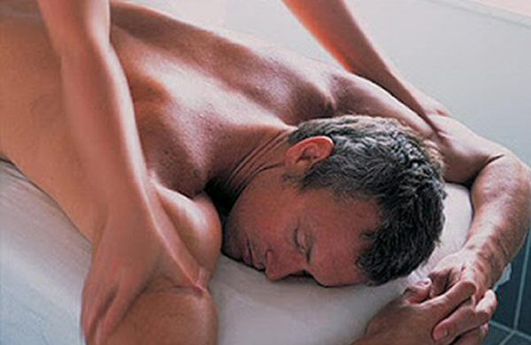 Massage relaxant homme Toulouse