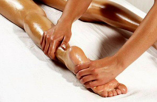 Massage et soin jambes légères Bulle de Soi Toulouse