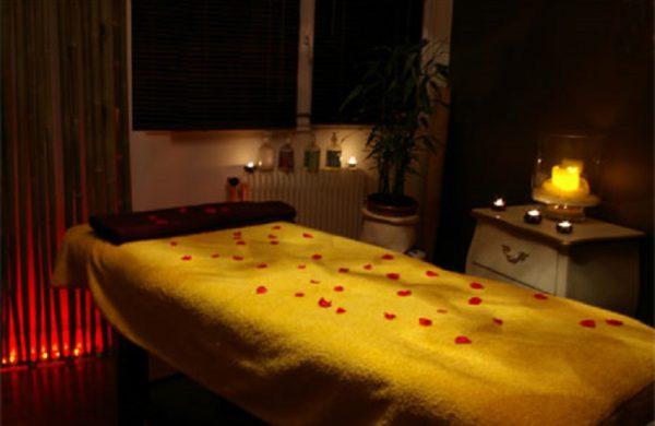 salle de massage Bulle de Soi Toulouse