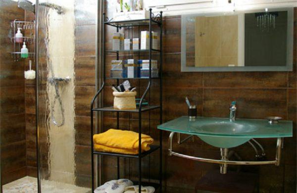 salle de bain salon de massage et institut de beauté Bulle de Soi