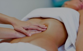 massage chinois du ventre Chi Nei Tsang prodigué chez Bulle de Soi Toulouse salon de massage